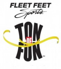Ton of Fun Summer Program 2014