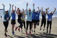 Spring Half Marathon 2019: Five-week extension class for the Capitola Half