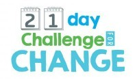 21 Day Challenge for Change 2018 - Summerville