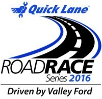 Quick Lane Road Race Series Driven By Valley Ford
