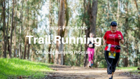 Fleet Feet Pleasanton Trail Running Program