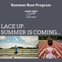 Summer Base Program 2017