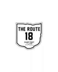 The Route - Beginner Yearlong Training