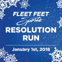 Resolution Run 2018 - Portland