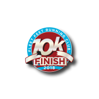 2019 10K: FINISH Training - Spring