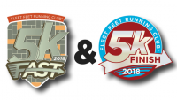 FFRC Logan's Run 5k Fast & Finish 2019