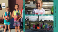 Mini Milers and Mini Milers 5K Winter 2018