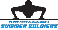 Fleet Feet Cleveland Westside 2018 Summer Soldiers
