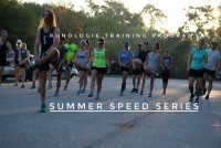 Summer Speed Series