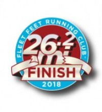 2019 New Jersey Marathon Training Program