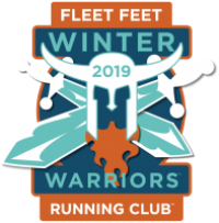 2018 - 2019 Winter Warriors Series