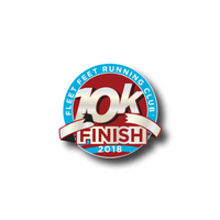 10K Training Fall 2019