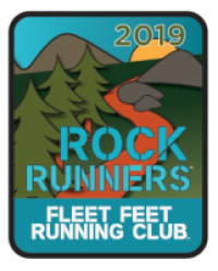 Rock Runners Training - Spring 2019