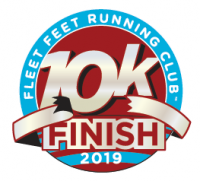 Fleet Feet 10K Training Spring 2019