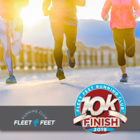 Cooper River 10K Training Program