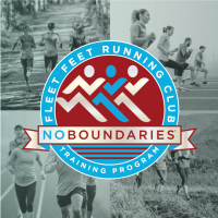 Fleet Feet Spring 2.0 No Boundaries 5K 2019