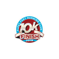 Fall 2019 Run10K Training, Summerville
