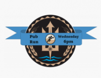 Waterman's Humpday Pub Run!