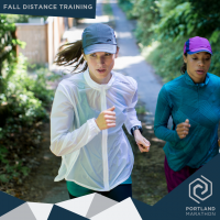 Fall Distance Training - 2019