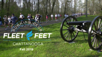 Fleet Feet Running Club Fall 2019