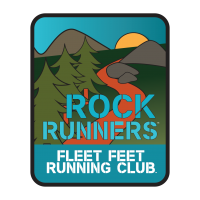 2020 Intro to Rock Running