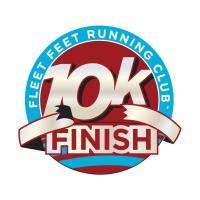 Fleet Feet 10K Spring Training 2020