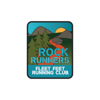 Rock Runners Trail SPRING 2020