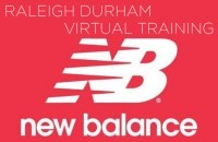 New Balance RDU Virtual Fall 2020 Run Group